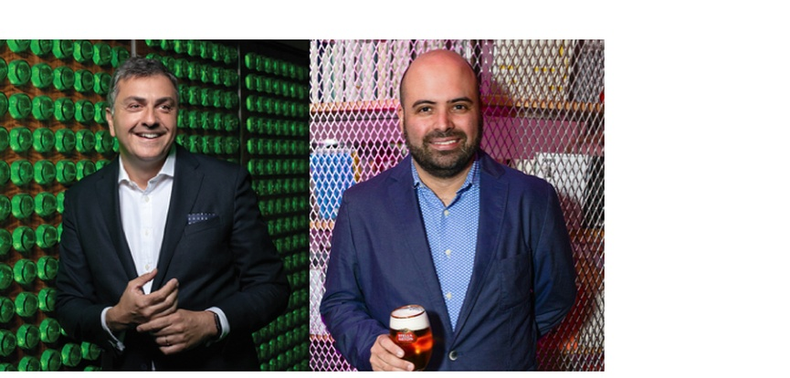 Portuguese in the World: Heineken or Stella Artois? Join us and decide which is the one!