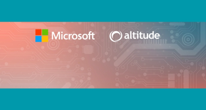 Webinar Series by Altitude Software on World Beyond COVID-19 - May 20 @ 9:30AM