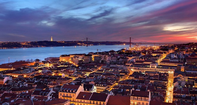 In 2016 Lisbon fired-up its startup engines — 2017 will hear them roar