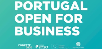 aicep Portugal Global's Initiative: Portugal Open for Business