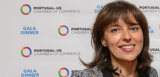 Tribute to Cristina St.Clair as she´s stepping down the Board the Chamber