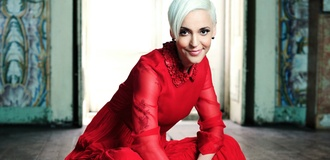 Mariza returns to New York City in support of her new Latin Grammy-nominated album