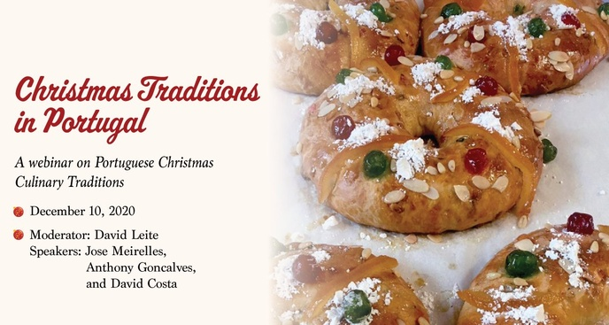 Christmas Culinary Traditions in Portugal