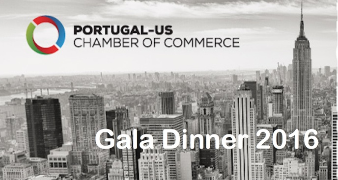 Portugal-US Chamber Gala Dinner