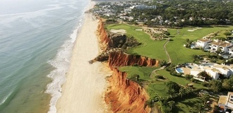 Portugal elected the world´s best destination for Golf