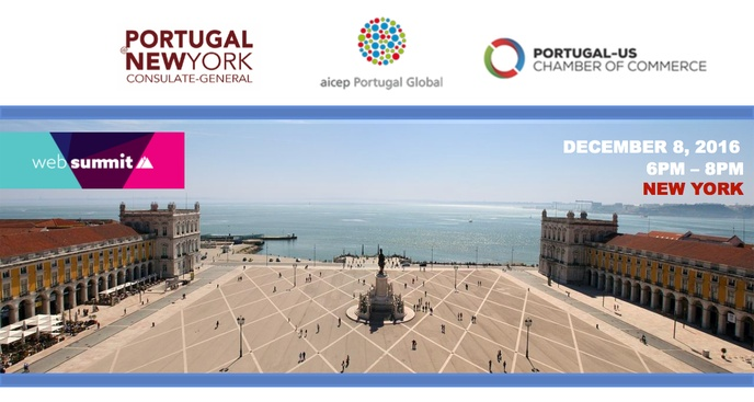 PORTUGAL-US CHAMBER OF COMMERCE : News