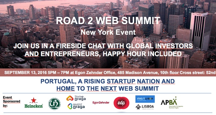 ROAD 2 WEB SUMMIT-Photo Gallery