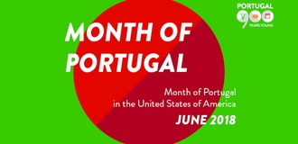 June Month of Portugal in the US