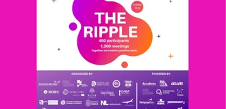 The Ripple Virtual Networking Event a Success!