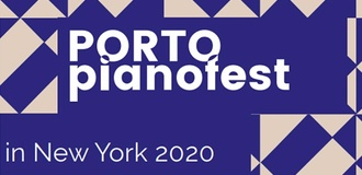 Porto PianoFest 2020 & Statement from Director Nuno Marques