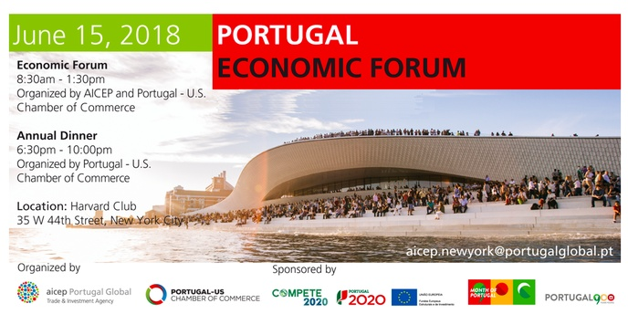 Portugal Economic Forum 2018