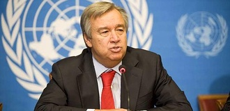 António Guterres confirmed as United Nations Secretary General at recent UN General Assembly