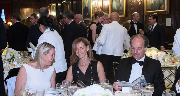GALA DINNER 2017 - PICTURES OF THE EVENT.
